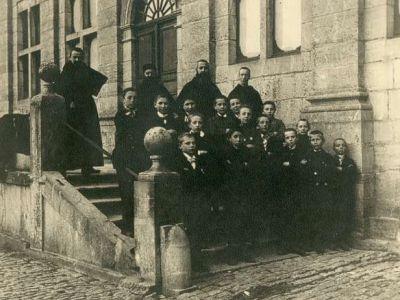 16 octobre 1900 - Premier jour