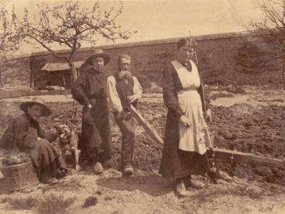P. Dieudonné, Nicolas Laffineur, Anna