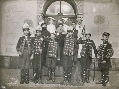 1911 - La succession Beaugaillard