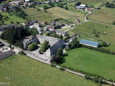 Le Collège dans son environnement